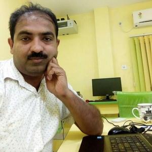 Sandip - Kolkata,West Bengal : 26years experienced in