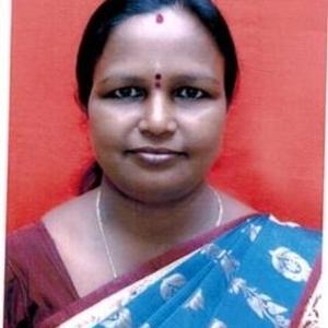 Mrs  MANIMEGALAI M - Thanjavur,Tamil Nadu : Aims at