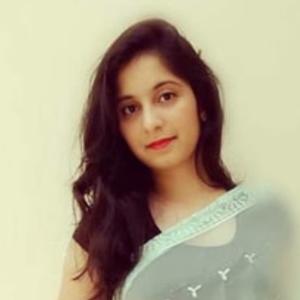 Rubina Jamnagar Gujarat Bachelor In Fashion Designing Giving Tutions In Fashion Study English Hindi And Social Studies