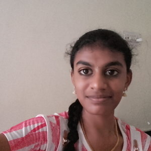 vaishnavi chennai tamil nadu a college student who is in love
