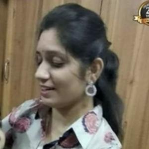 Ruchi - Bhopal,Madhya Pradesh : Computer network practical