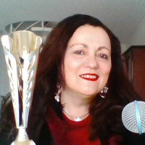 isabelle aspremont course preparation all singing contest and