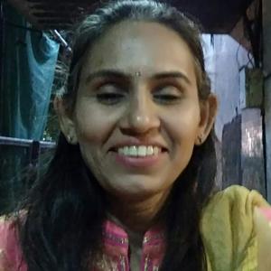 Meena - Mumbai,Maharashtra : English Conversation Basic to