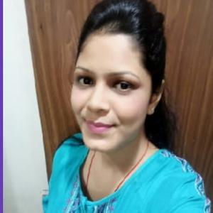 RANI - Bokaro,Jharkhand : To enhance my educational and