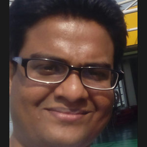 INDRANIL - Kharagpur,West Bengal : M Sc from IIT Kharagpur in