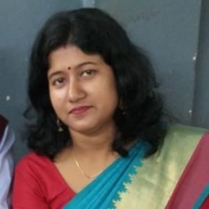 CHANDANA - Kolkata,West Bengal : Gives tuition in Bengali