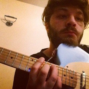 Tommaso - Soresina, : Graduated in Parma Conservatory Jazz Guitar