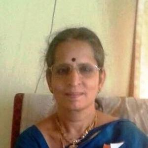 Shanthi - Chennai,Tamil Nadu : High school science lessons