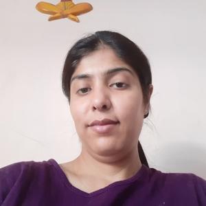 Nidhi - Uttar pradesh,Uttar Pradesh : Hindi teacher Mein