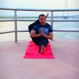 Sadhak Kanpur Uttar Pradesh Join Ashtanga Yoga Classes By Sadhak Anshit Ji At Shiva Yoga Institute