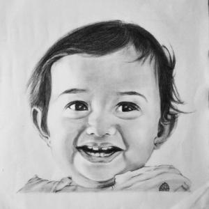Akshar Ahmedabadgujarat Learn To Draw Sketching Live