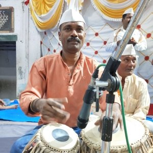 SANDEEP - Navi Mumbai,Maharashtra : Passion of music to