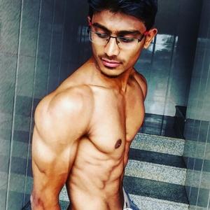 Md Bengaluru Karnataka Personal Trainer Who Wants To Make