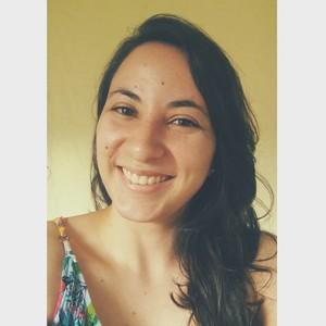 Gabriela Bianca - Universitário, : Physiotherapy student