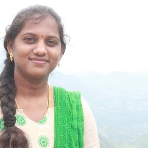 Kousalya - Thanjavur,Tamil Nadu : Professional with maths