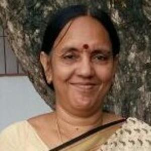Dr Sandhya Rao - Vijayawada,Andhra Pradesh : Professor of English