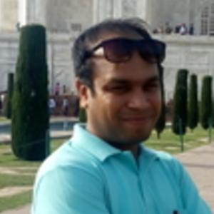 Sandeep : I am Sandeep Jain I had did graduation from nit