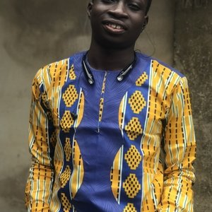 Olukunle Lagos A Science Student Offering Mathematics