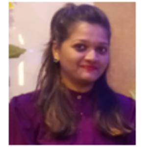 Pallavi Chaitanya Mumbai Maharashtra Seeking A Position As A Merchandiser Fashion Designer Woven Knits In A Growth Oriented Company