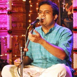Ganesh Viswanathan Chennai Tamil Nadu South Indian Classical