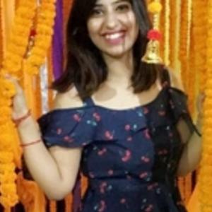 Sandhia Raipur Chhattisgarh Student In Advance Diploma Fashion Designing Love Teaching English Teaching And Fun
