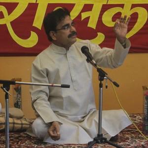 B Krishna - Mumbai,Maharashtra : I teach indian classical music and