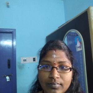Subashini - Villupuram : I teach Tamil in correct prounciation and