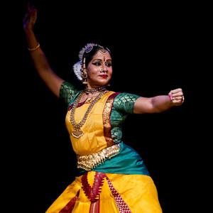 Lakshmi - Chennai,Tamil Nadu : Top Grade Dancer, teacher, researcher