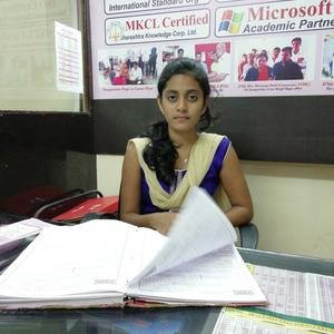Pranita - Vasai-Virar,Uttar Pradesh : I was a student first