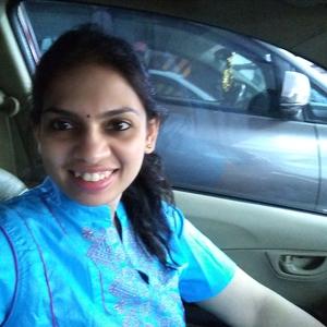Pavani - Bengaluru,Karnataka : 20 years experience in sloka