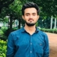 I am 4th year student studying at IIT BHU Varanasi, I like to study and teach mathematics and computer algorithms particlarly in C++,python