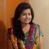 I am able to teach maths, bio, phy, chem and english. I have teaching for past 2 years.