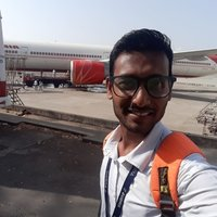 I am an aeronautical engineer and a part from this I teaces many students from beginner to up to 9 standard and having more than 8 years of experience.
