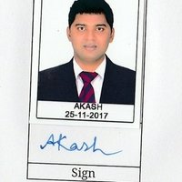I am akash i just passed my b.tech in mechanical & automation engineering and i teach maths and all mechanical paper