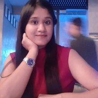 I m Ankita garg. I have done my postgraduation in chemistry from panjab university.