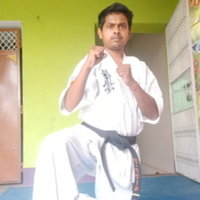 We are giving best training of martial arts.also you get best self-defence to learn.we providing certificate of esch belt of karate .