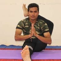 We are provided yoga services.now available persnal yoga classes at your home