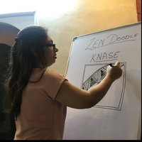 An art teacher conducting classes since 15 years, masters in various forms of art as a stress buster for students and extremely passionate to spread her knowledge