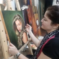 I am an artist drawing and painting classes are the finest art classes in Mumbai near Mulund. Art drawing & painting classes for adults, kids, teens. We have all the courses required for a student lik