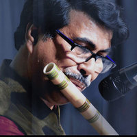 I am a performing Artist of Prasar Bharati (AIR, TV). Contact for Classical Music, Modern Music, Recordings, Accompaniment, Music Arrangements & Musical Class / Flute Class