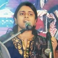 Assistant professor in a B.ed college of vocal music gives music classes specially trained in Hindustani classical music studied in Rabindra Bharati University. I also teach light classical, bhajan, R