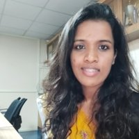 I am an assistant professor at Jain group of institution, I teach undergraduate students. But as home tutor, I have been teaching pre-primary kids for the last two years. I have taught mathematics and