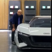 Automobile Designer, Worked with Lamborghini Designs, Italy & Audi AG Design, Germany. Specialisation in Automobile, Yachts, Aviation interiors, Motorbikes and Urban Transportation.