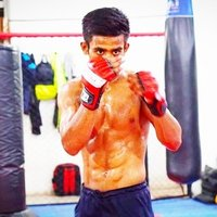 Boxer, mma fighter, iimaf world mma championship bahrain, national boxing champion: