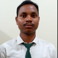 Btech in Computer Science and Engineering from IIT Palakkad. I offer myself to teach C, C++, Python, and DBMS from basic to advance level