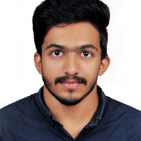 BTech degree holder, who loves mathematics, and currently working in a MNC here. Available for taking class to students in kochi.