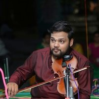 Carnatic classical music classes for violin and viola with vocal By Professional