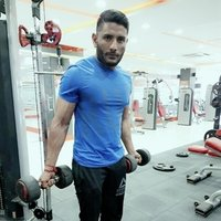 I am certified fitness trainer and focused towards my work. Fitness is my passion and profession both.