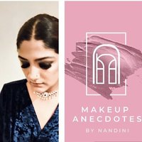 Certified makeup artist based out of delhi / NCR learn the art of pro makeup at