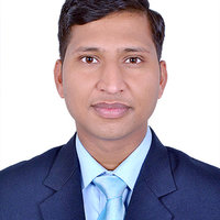A chartered accountant giving tution in commerce accounts and direct taxation after office hours in Borivali and currently working in Tax department in a reputed government organization and overall ha
